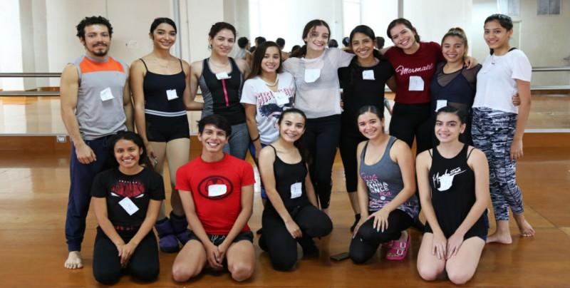 Inician clases en Escuelas Superiores de Danza y Música del ISIC