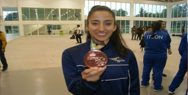Karatecas de la UAS viajan a Panamericano