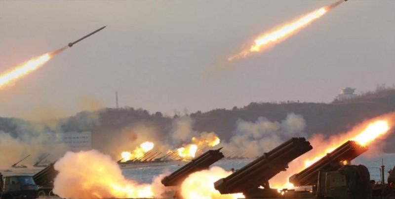 La ONU advierte de que Corea del Norte no ha abandonado su programa nuclear