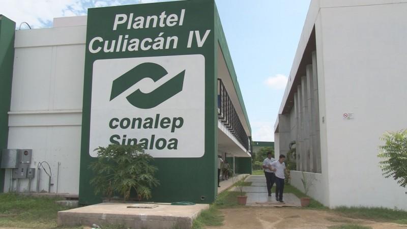 CONALEP mantiene matrícula de 8 mil estudiantes