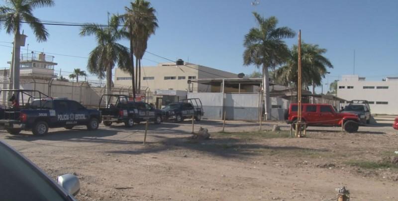 Buscan aprobar iniciativa para elevar penas a quienes faciliten evasión de reos de penales en Sinaloa