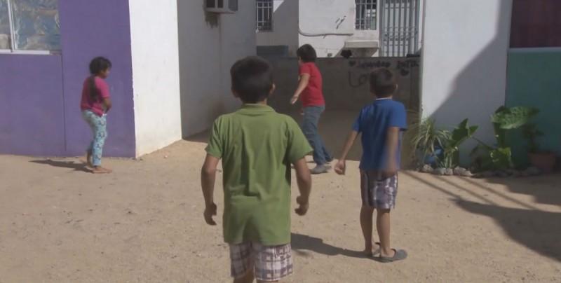 Busca SIPINNA erradicar castigos corporales como forma de educar a los menores