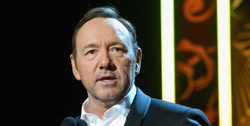 La película de Kevin Spacey fracasa en taquilla en su estreno en Estados Unidos