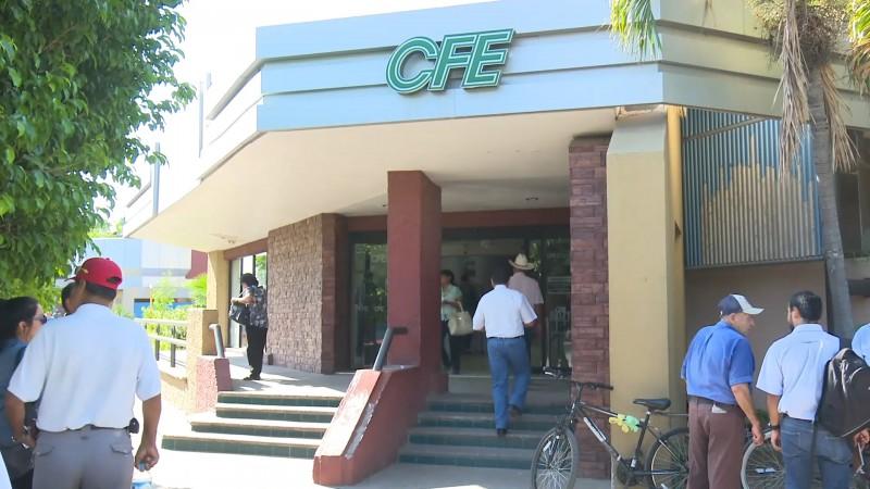 Congreso del estado busca que CFE socialice medidores digitales