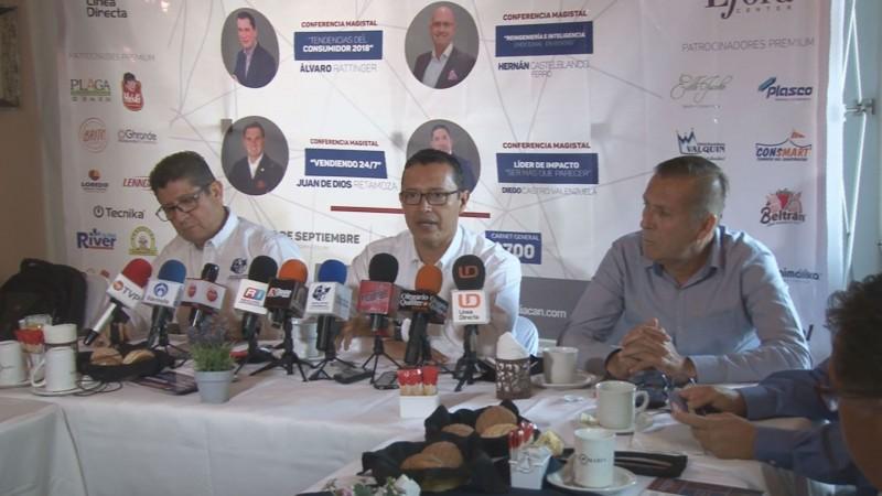 Invitan Ejecutivos de Venta y Mercadotecnia a evento para conmemorar 54 aniversario