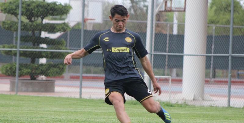"""Se está trabajando fuerte"": Raúl Sandoval"