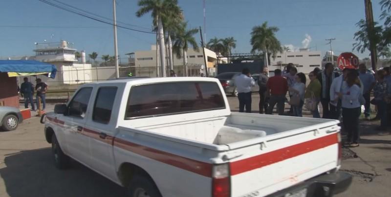 Ningún custodio ha sido removido tras la evasión de reos del penal de Aguaruto