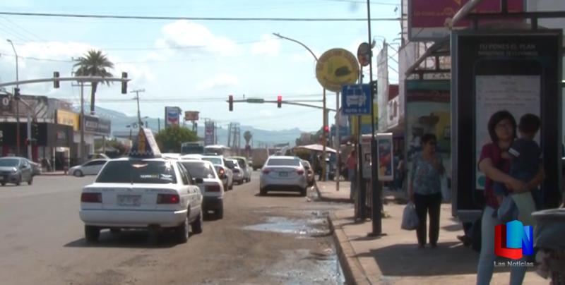 Municipalización eficientará transporte de Cajeme