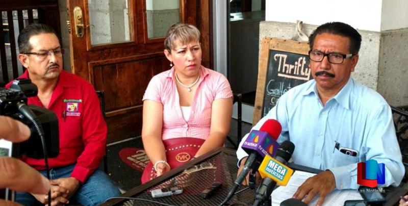 Contratar maestros cesados podría ser siempre y cuando no se lesione a nadie: CNTE