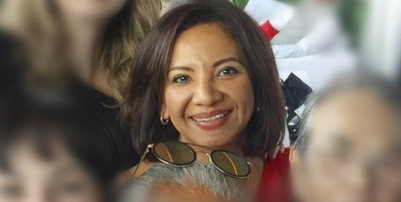 Muere periodista de espectáculos Adriana Garay