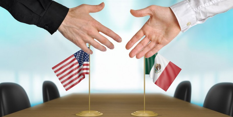 El Gobierno espera alcanzar esta semana un acuerdo con México sobre el TLCAN