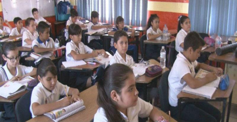 Cancelar reforma educativa será un retroceso