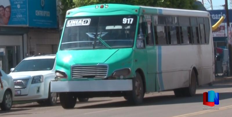 Queda pendiente la aprobación de la Municipalización del Transporte