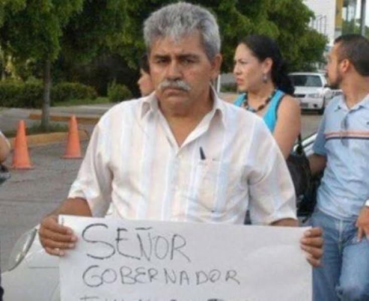 Se cumplen siete años del homicidio del periodista Humberto Millán