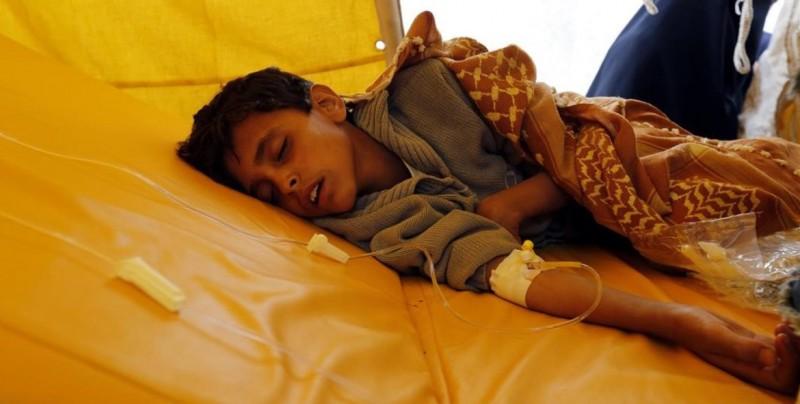 Un muerto y 41 contagiados en un brote de cólera en el norte de Argelia