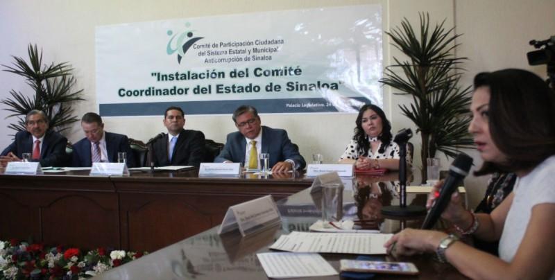 Se avanza en transparencia, pero no disminuye corrupción: Ceaip