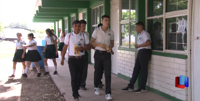 En Cajeme, el 30 % de alumnos de preparatoria  desertan