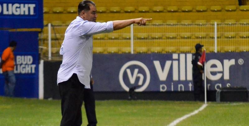 """Nos falta el gol"": Francisco Ramírez"