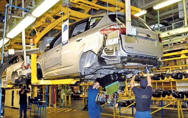 INEGI reporta que crecen las exportaciones propias