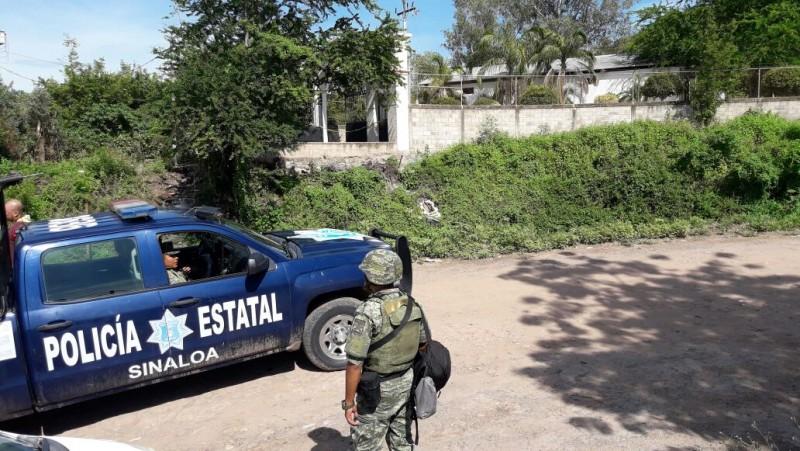 """En operativo militar habría escapado """"El Mayo"""" Zambada"""