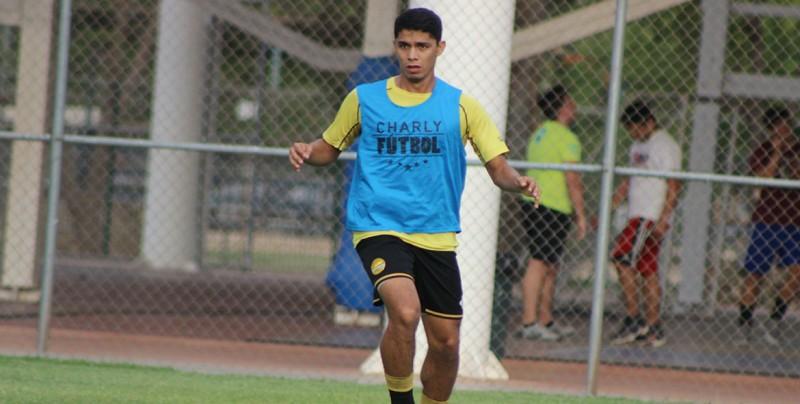 """""""Sabemos que será un rival complicado"""": Diego Barbosa"""