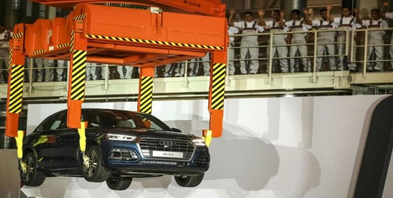 México, único país que exportará autos a EU sin aranceles