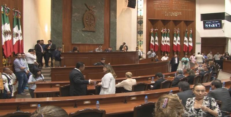 Capacitarán a Servidores Públicos sobre Ley Anticorrupción