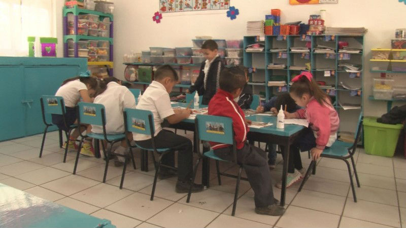Sinaloa izará bandera blanca en tema de analfabetismo