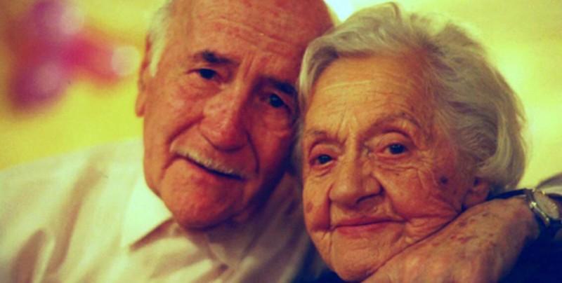 Las frases típicas de abuelos con las que seguro te sentirás identificado