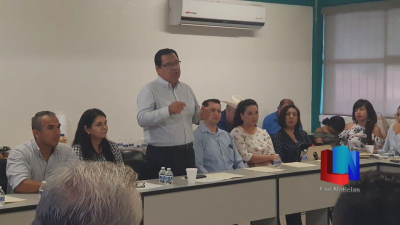 Mejorará Alcalde electo preparatorias en Cajeme