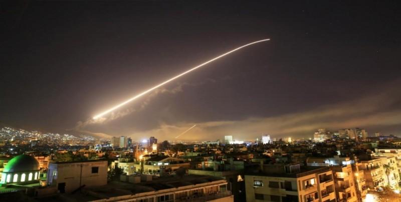 Rusia no descarta que Estados Unidos lance nuevos ataques contra Siria