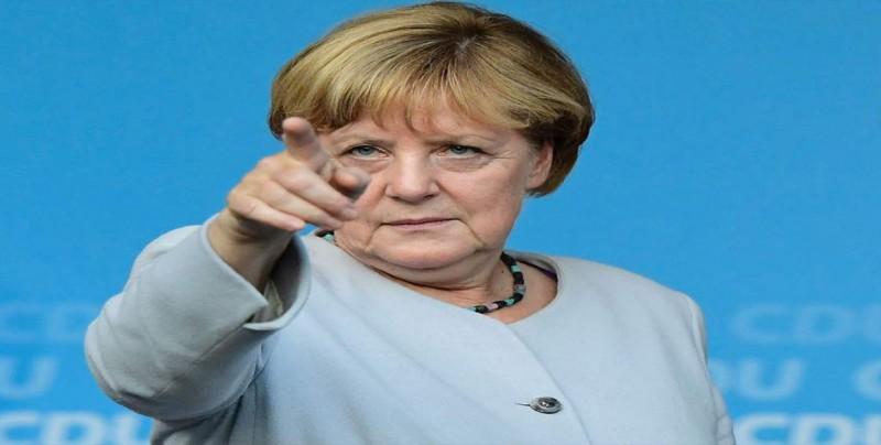 Merkel asegura que la crisis migratoria en Europa no se volverá a repetir
