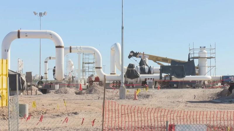 En puerta mil 500 empleos con construcción de planta de fertilizantes