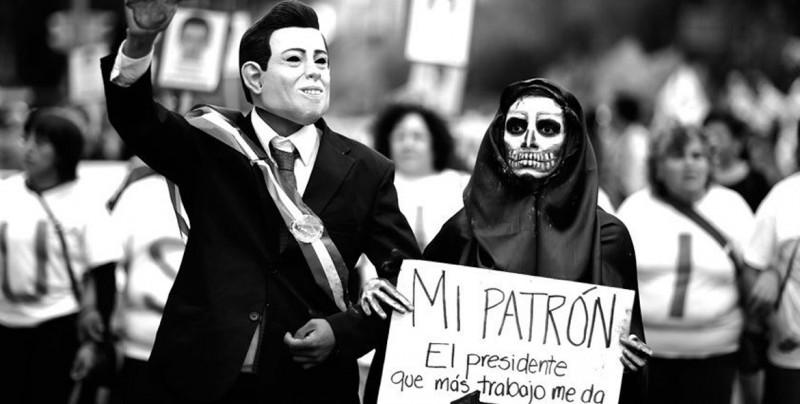Forenses argentinos defienden estudio ante versión oficial de caso Ayotzinapa