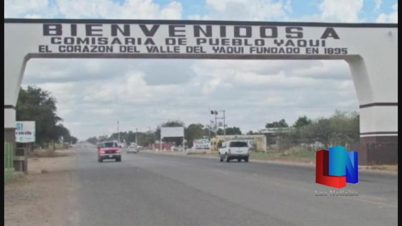Con instalación de Cabildo elegirán a Comisarios en Cajeme