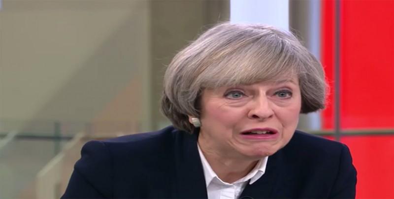 Cadena perpetua por intentar asesinar a la primera ministra británica