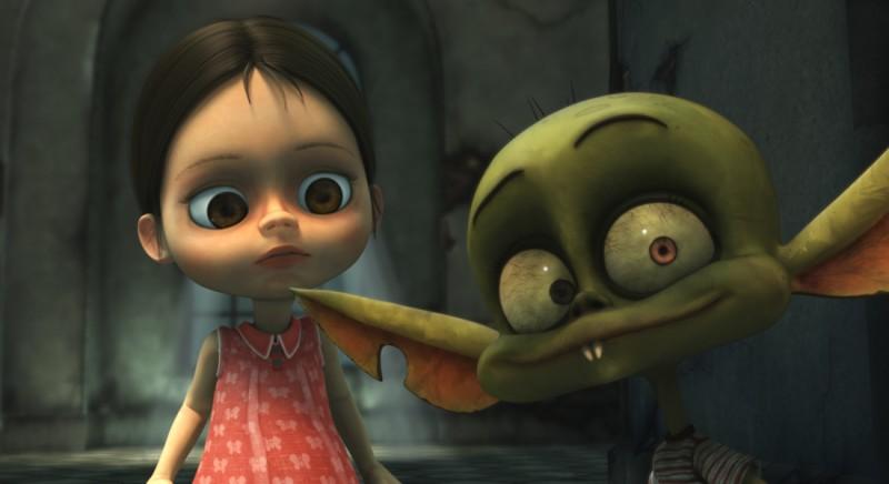 'Ana y Bruno', la cinta más cara del Cine Mexicano