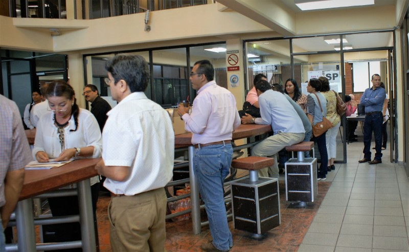 99 aspirantes asisten a la evaluación para Consejeros y Consejeras del OPL de Sinaloa