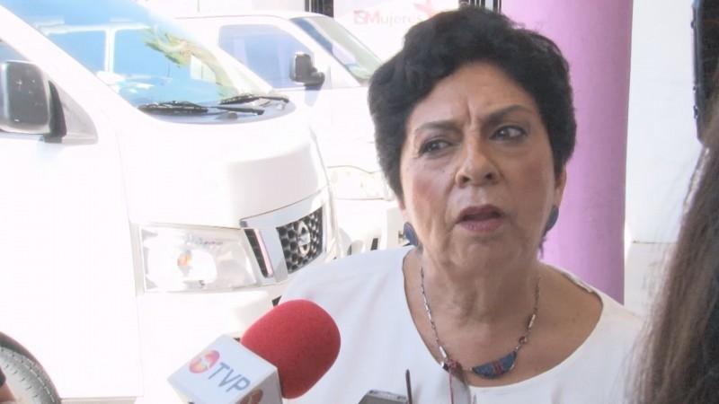 La alerta de género ha sido un ariete político: Sara Lovera