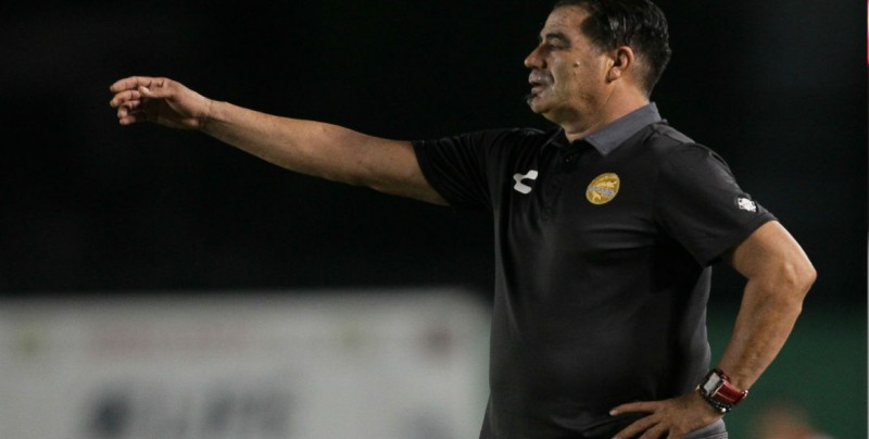 """""""Simplemente nos cuesta marcar el gol"""": Francisco Ramírez"""