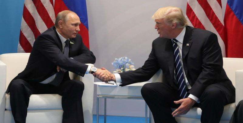 """Lavrov cree que Rusia y EEUU volverán a ser """"socios estratégicos"""""""