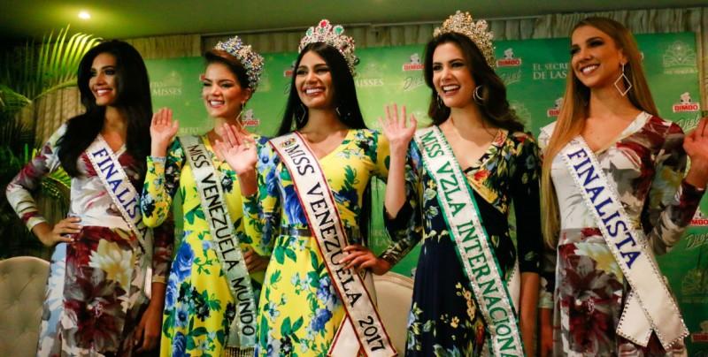 Esta concursante demandó a Miss Venezuela, ¡y ganó!