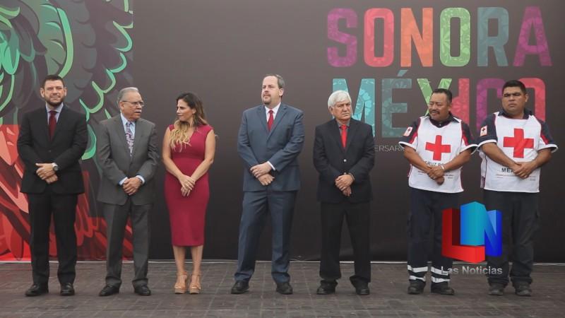 Trabaja Gobierno de Sonora por mejores oportunidades
