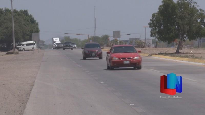 En prevención de accidentes, Sonora ocupa el primer lugar
