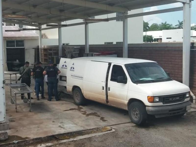 Confirma Fiscalía identidad de reo fugado y asesinado