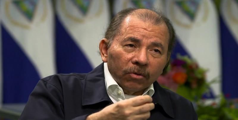 Ortega asegura que construirá canal de Nicaragua,a falta de estudio ambiental