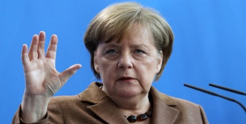 """Merkel dice que la UE no quiere que fracasen las negociaciones del """"brexit"""""""