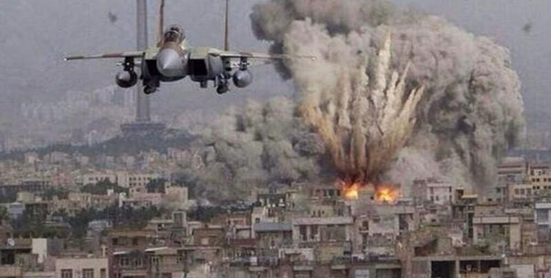 Rusia condena el bombardeo israelí contra Siria