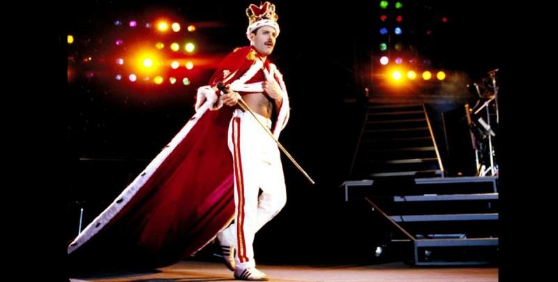 Hoy Freddie Mercury cumpliría 72 años