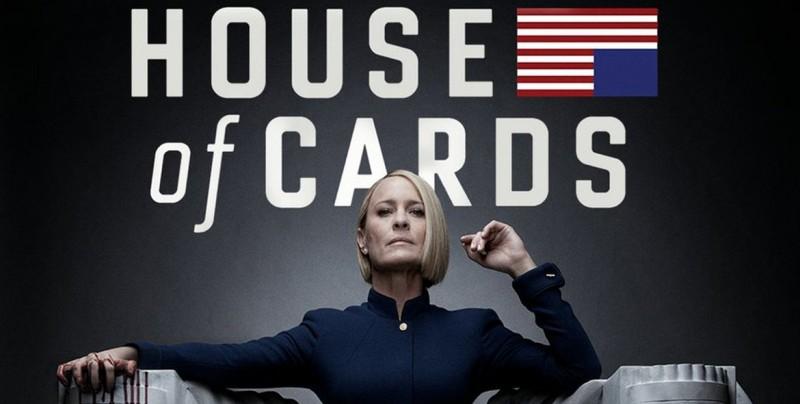 #Video Nuevo teaser de 'House of Cards'